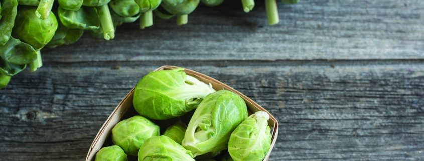 Dagan Brussels Sprouts