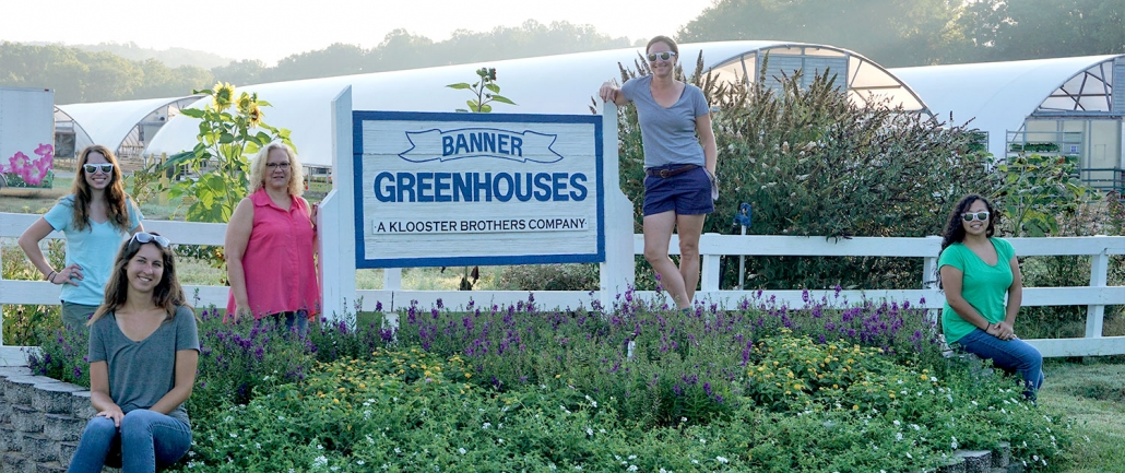 Contact Us | Banner Greenhouses