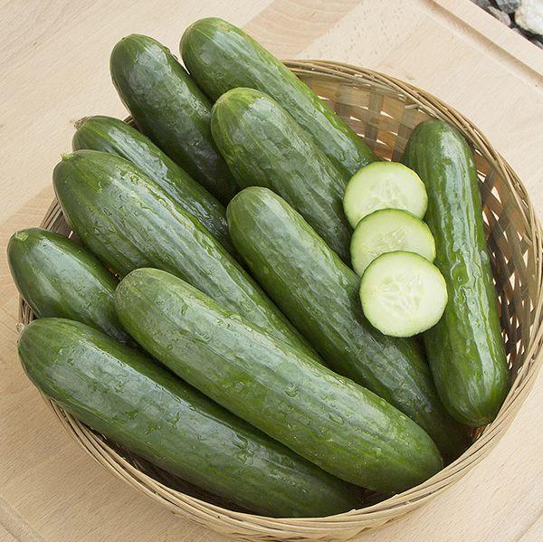 Manny Cucumbers