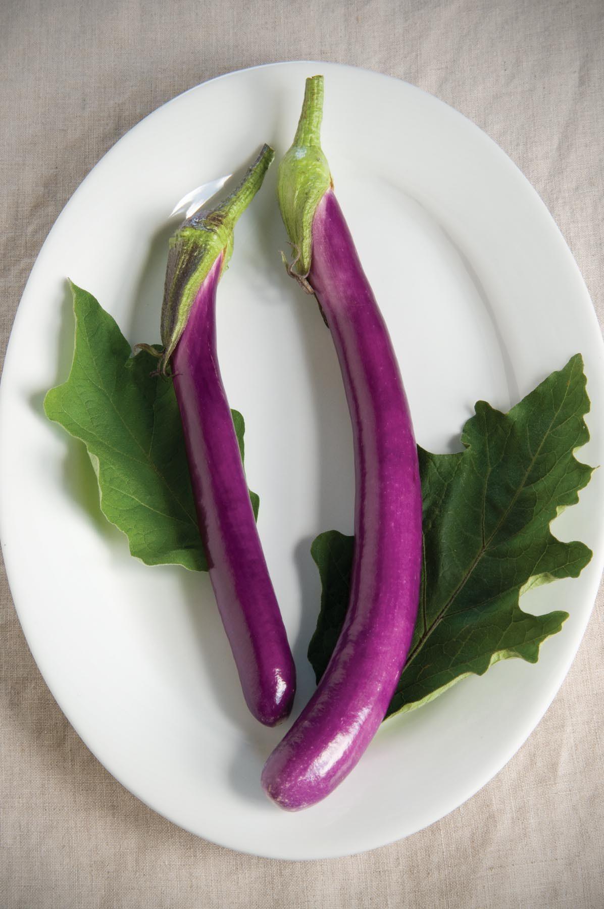 Machiaw Eggplant