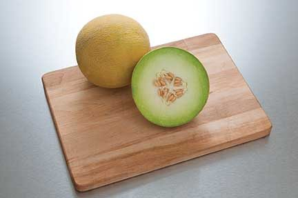 Arava Melon