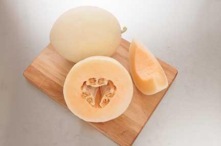 Honey Orange Melon