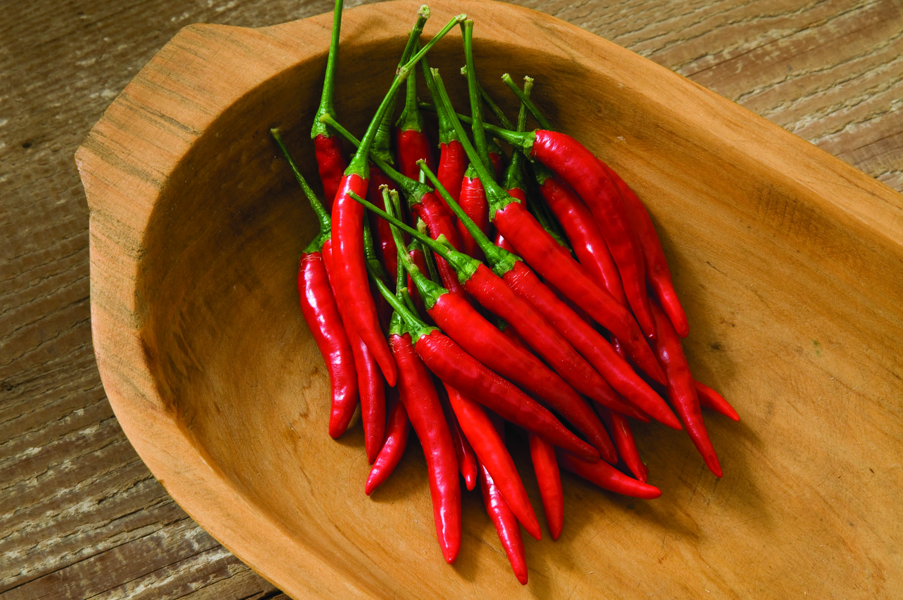 Bangkok Pepper