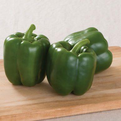 Intruder Pepper CA