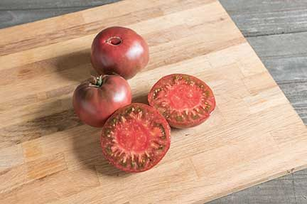 Cherokee Purple Grafted Tomato