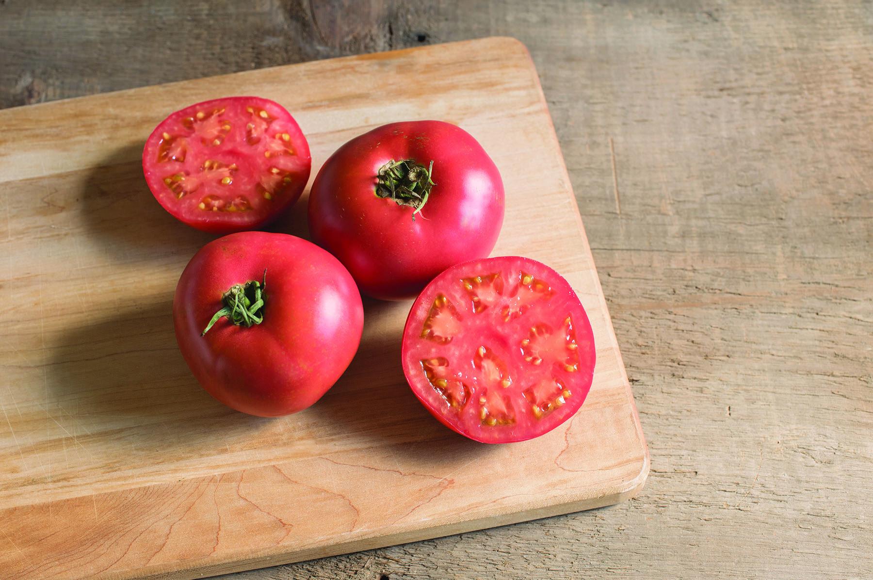 Damsel Tomato