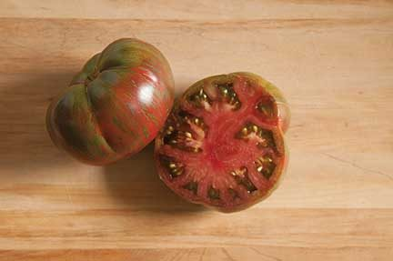 Pink Berkley Tie Dye Grafted Tomato