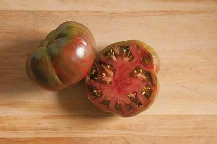 Pink Berkley Tie Dye Grafted Tomato