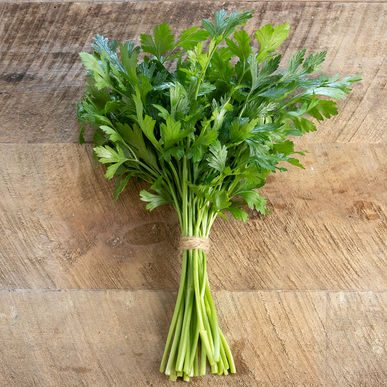 Peione Parsley