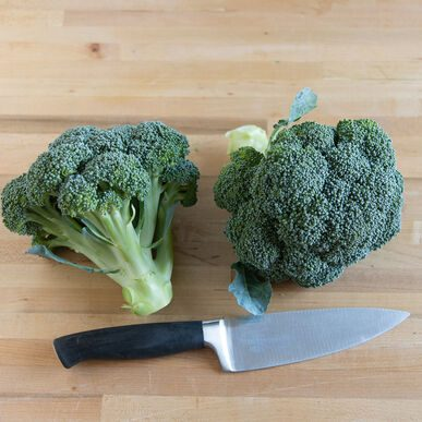 Eastern Magic Broccoli
